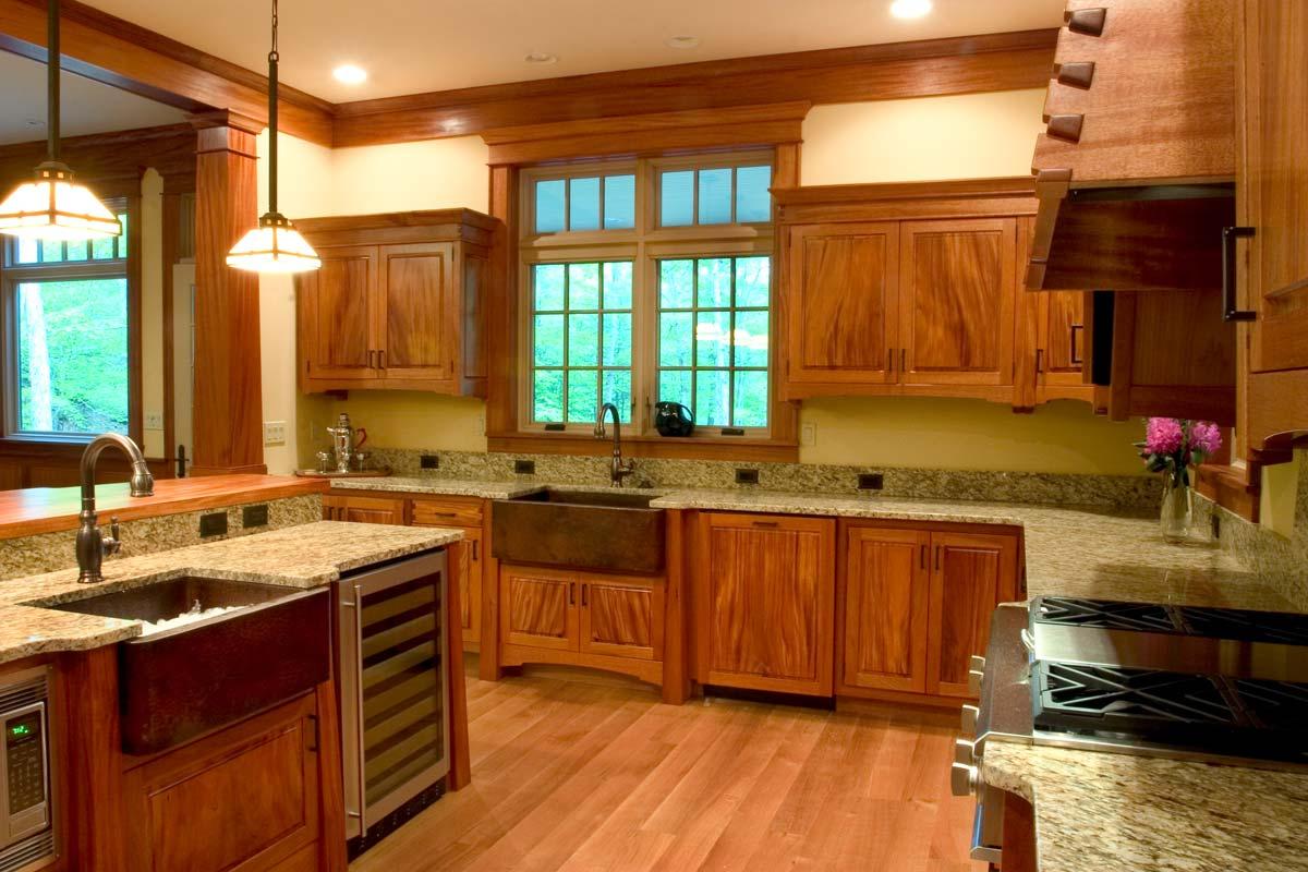 Unfitted Kitchen Furniture Corlis Design Artisan House Gallery